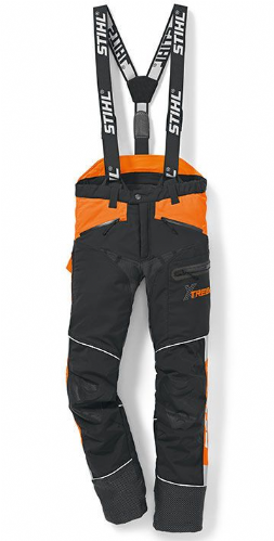 Genuine STIHL Advance X-Treem Trousers